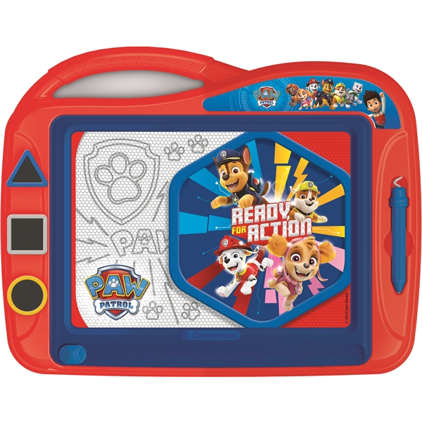 Magnetic Board Paw Patrol