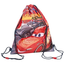 Disney Cars 3 Gymnastikpåse