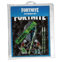 Fortnite Stationary Set 8 Delar