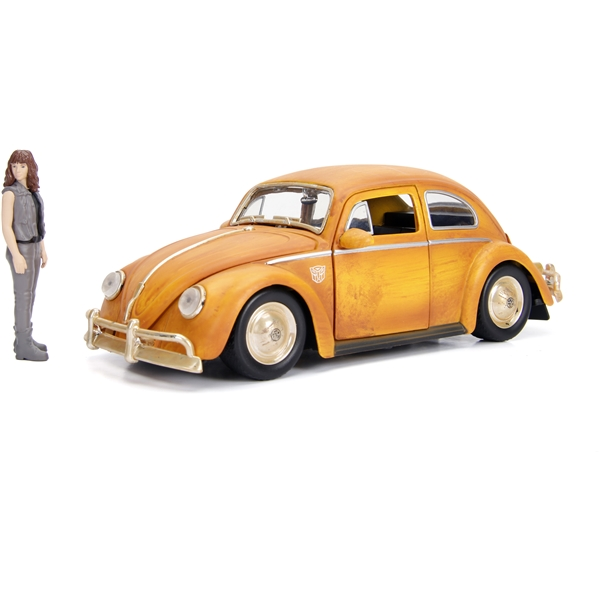 Transformers VW Beetle (Bild 1 av 3)