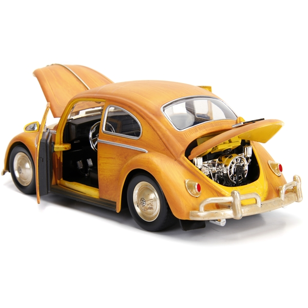Transformers VW Beetle (Bild 2 av 3)