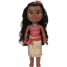 Disney Toddler Doll Vaiana
