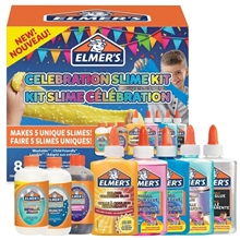 Elmers Celebrity kit