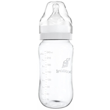 Eco Viking Flaska Wide Neck Glas 240 ml