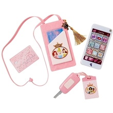 Disney Princess Style Collection Mobilset