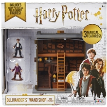 Harry Potter Mini Lekset Ollivanders Wand Shop
