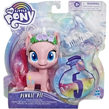 My Little Pony Dress Up Magic Pinkie Pie