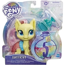 My Little Pony Dress Up Magic Fluttershy
