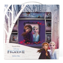 Frozen 2 Stickers Giftbox