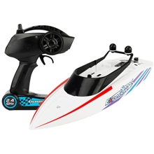 Gear4Play Racing Boat vit