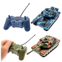 Gear4Play Battle Tanks 2-Pack