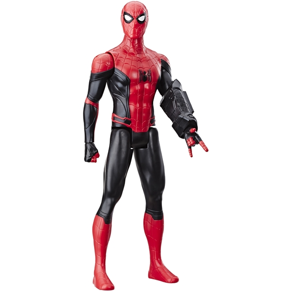 Spider-Man Titan Hero Series Spider-Man (Bild 2 av 2)