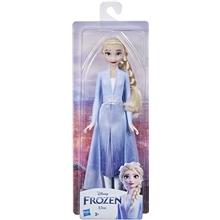 Disney Frozen 2 Basic Fashion Doll Elsa