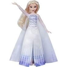 Disney Frozen 2 Musical Adventure Elsa