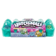 Hatchimals Colleggtibles S6 12 turkos