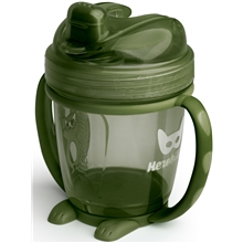 Herobility Sippy Cup 140 ml Army Green