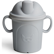 Herobility Hero Eco Cup Mist Grey