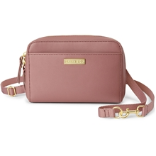 Skip Hop Greenwich Hip Pack Rosa