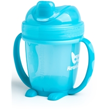Herobility Sippy Cup 140 ml Blue