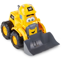 Cat Wheel Loaders Construction Buddies