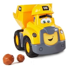 Cat Construction Buddies Dump truck