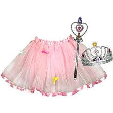 All Dressed Up Tutu Pretty Princess