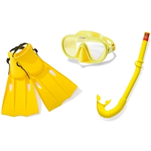 INTEX Master Class Swim Set