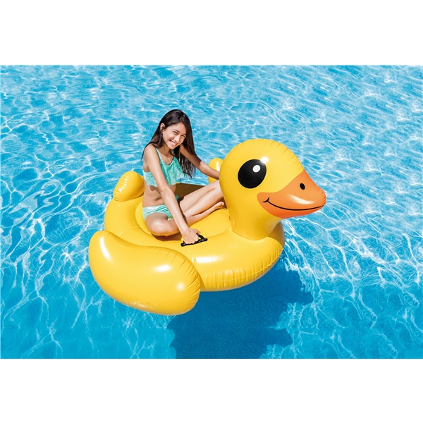INTEX Yellow Duck (Bild 2 av 2)