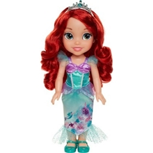 Toddler Doll Ariel