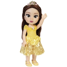 Disney Toddler Doll Belle
