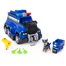 Paw Patrol Ultimate Rescue Polisbil