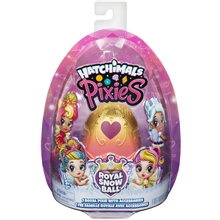 Hatchimals Colleggtibles Pixies S11