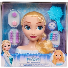 Disney Basic Frozen Elsa Stylinghuvud