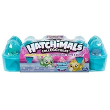 Hatchimals Colleggtibles S6 12 blå
