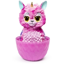 Hatchimals HatchiWOW Rosa