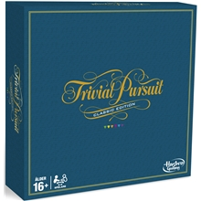 Trivial Pursuit Classic SE