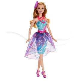 Barbie - Hemliga dörren docka lila - Barbie - Barbie  42efe6e9161e9