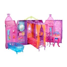 Barbie Hemliga dörren Lekset - Barbie - Barbie  5bbc60b0f200a