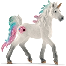Schleich 70572 Sea Unicorn Föl