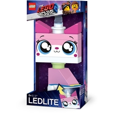 LEGO Movie 2 Unikitty Desk Lamp