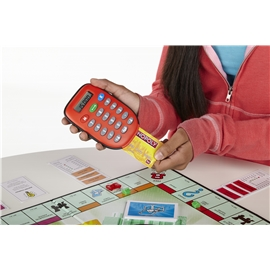 monopol elektronisk bank