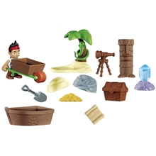 Jake - Never Land Treasure Pack