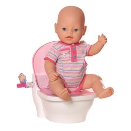 Baby Born Magic Potty - Baby Born - BABY born  94410bd9cfca1