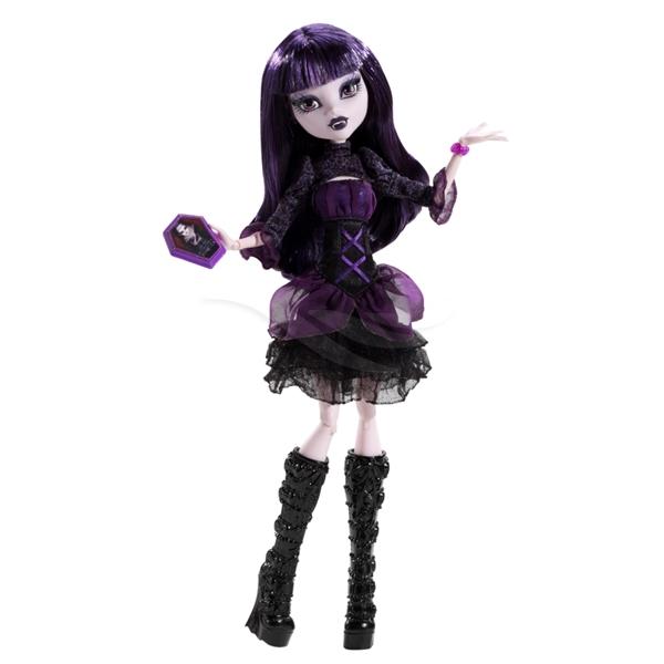 Monster High FCA Elissabat Monster High Monster High