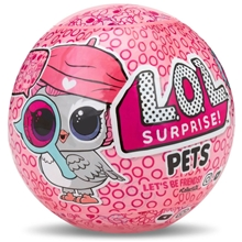 L.O.L Surprise Pets Eye Spy