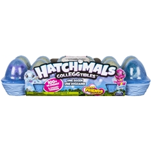 Hatchimals Colleggtibles 12-pack