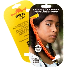 Pippi of Today Armband