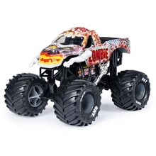 Monster Jam 1:24 Collector Trucks Zombie