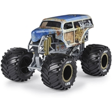 Monster Jam 1:24 Collector Trucks Big Kahuna
