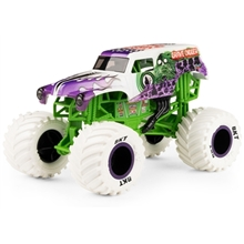 Monster Jam 1:24 Collector Trucks Grave Digger